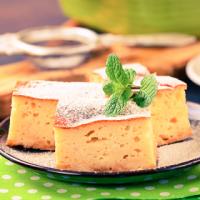 Curd Bake